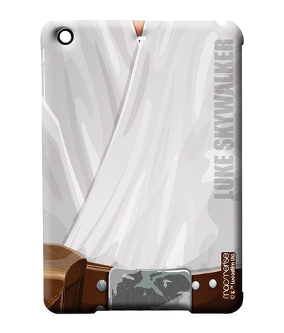 Attire Luke - Pro Case for iPad Air - Posterboy