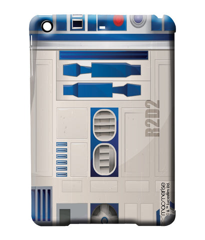 Attire R2D2 - Pro Case for iPad Mini 4 - Posterboy