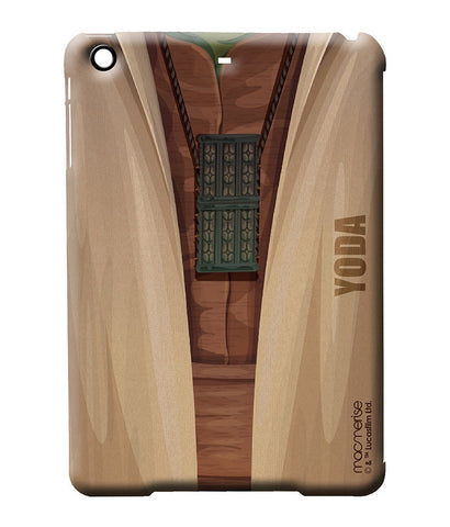 Attire Yoda - Pro Case for iPad Mini 4 - Posterboy