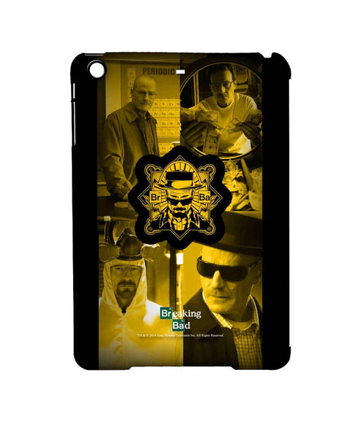5 in One - Pro Case for iPad Mini 4 - Posterboy