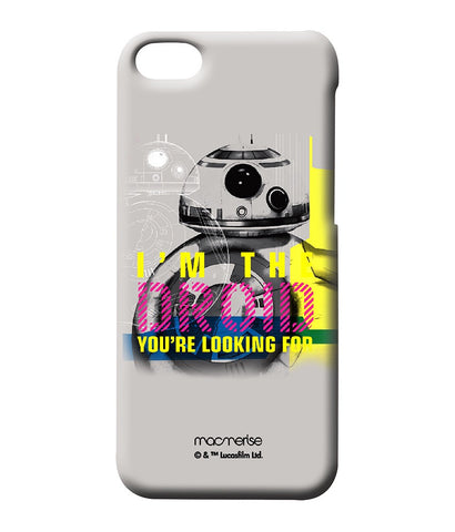 Astromech Droid- Sublime Case for iPhone 4/4S - Posterboy