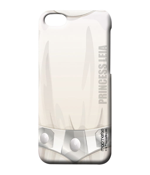 Attire Leia- Sublime Case for iPhone 4/4S - Posterboy
