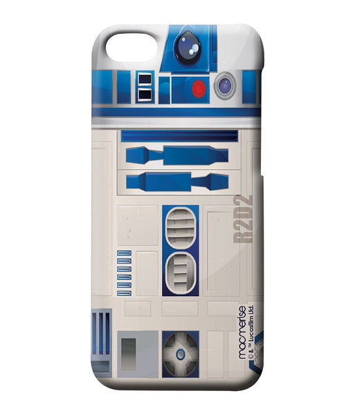 Attire R2D2- Sublime Case for iPhone 4/4S - Posterboy