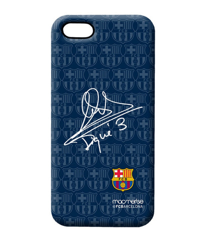 Autograph Pique - Pro Case for iPhone 5/5S - Posterboy