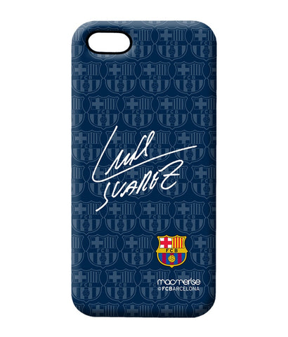 Autograph Suarez - Pro Case for iPhone 5/5S - Posterboy