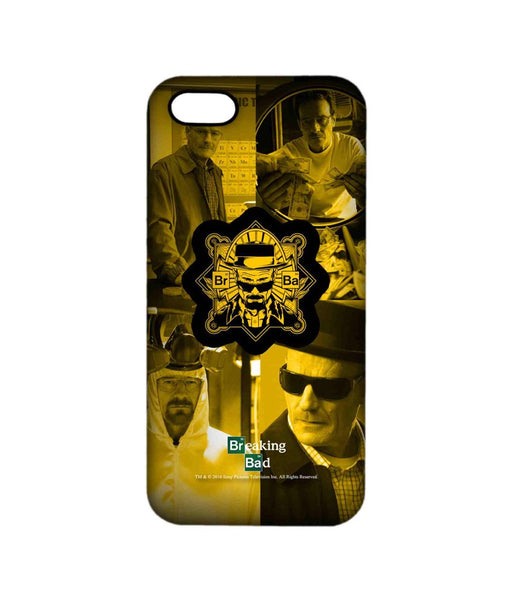 5 in One - Pro Case for iPhone 5/5S - Posterboy