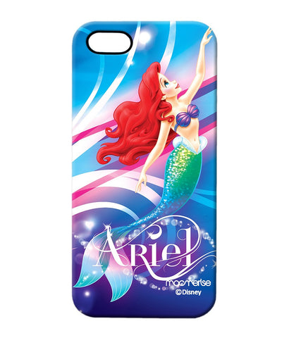 Ariel - Pro Case for iPhone 5/5S - Posterboy