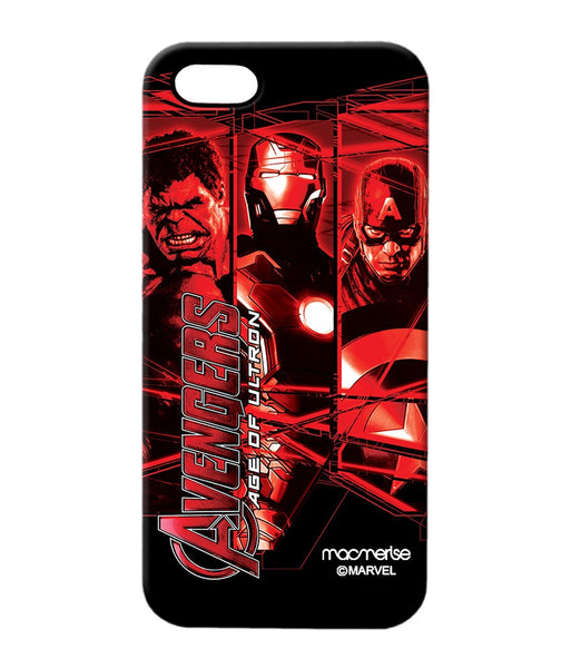 Age of Ultron - Pro case for iPhone 5/5S - Posterboy