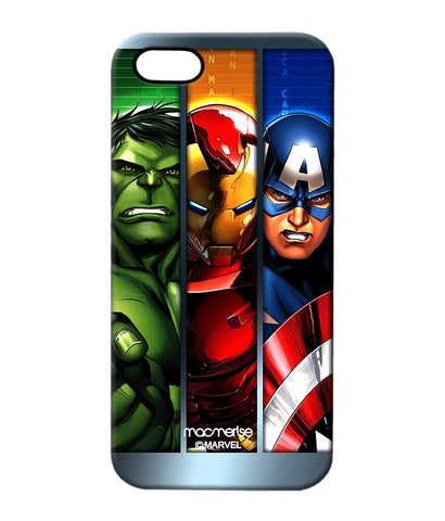 Avengers Angst - Pro case for iPhone 5/5S - Posterboy
