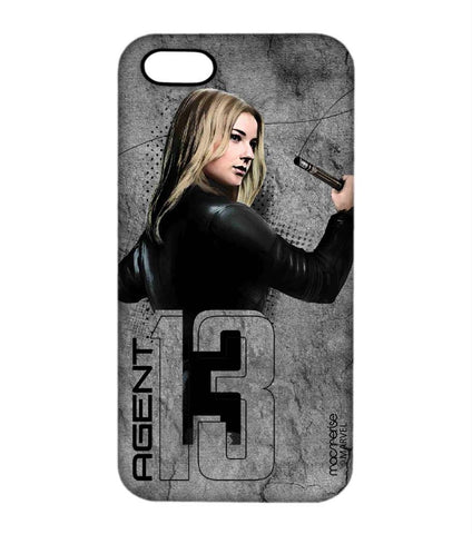 Agent 13 - Pro Case for iPhone 5/5S - Posterboy