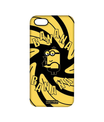 Banana Twirl - Pro Case for iPhone 5/5S - Posterboy