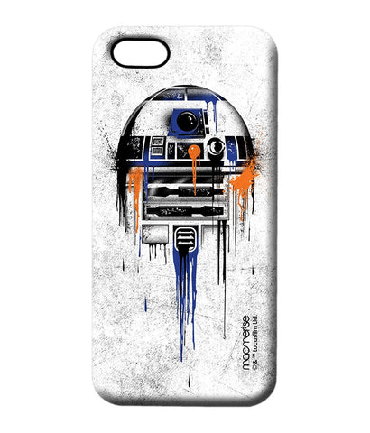 Astro Droid - Pro Case for iPhone 5/5S - Posterboy