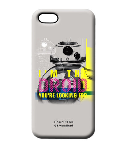 Astromech Droid - Pro Case for iPhone 5/5S - Posterboy
