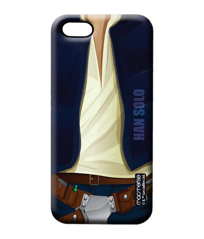 Attire Han - Pro Case for iPhone 5/5S - Posterboy