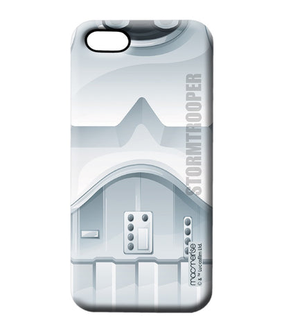 Attire Trooper - Pro Case for iPhone 5/5S - Posterboy