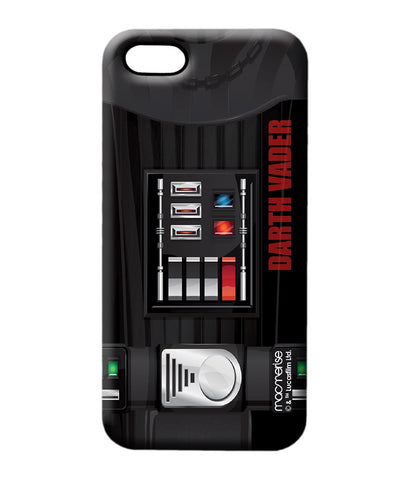 Attire Vader - Pro Case for iPhone 5/5S - Posterboy