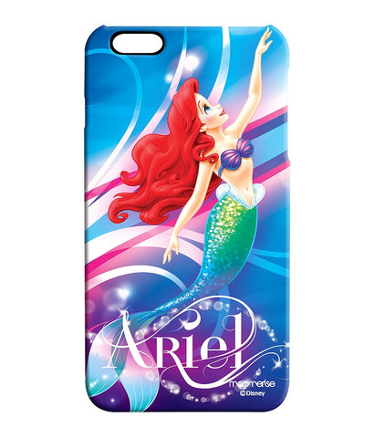 Ariel - Pro Case for iPhone 6S Plus - Posterboy