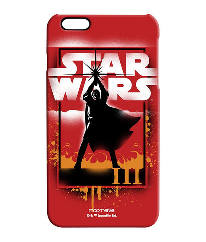 Anakin Skywalker - Pro Case for iPhone 6S Plus - Posterboy