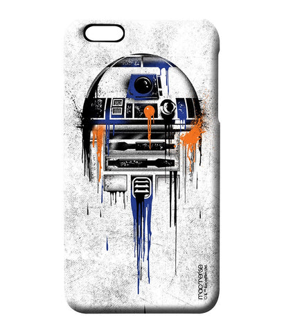 Astro Droid - Pro Case for iPhone 6S Plus - Posterboy