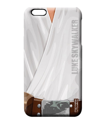 Attire Luke - Pro Case for iPhone 6S Plus - Posterboy