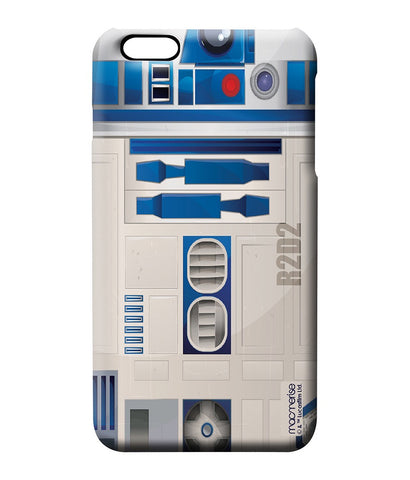 Attire R2D2 - Pro Case for iPhone 6S Plus - Posterboy