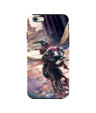 Antman crusade - Tough Case for iPhone 6S Plus - Posterboy