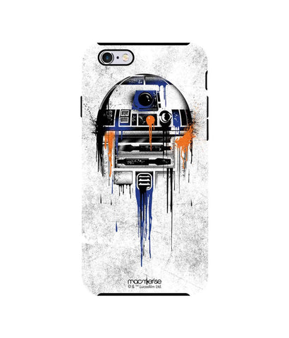 Astro Droid - Tough Case for iPhone 6S Plus - Posterboy