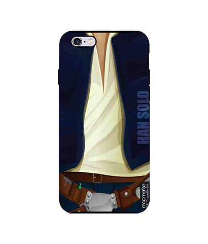 Attire Han - Tough Case for iPhone 6S Plus - Posterboy