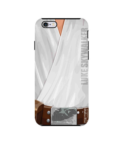 Attire Luke - Tough Case for iPhone 6S Plus - Posterboy