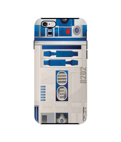 Attire R2D2 - Tough Case for iPhone 6S Plus - Posterboy