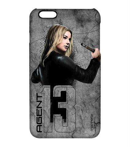 Agent 13 - Pro Case for iPhone 6S Plus - Posterboy