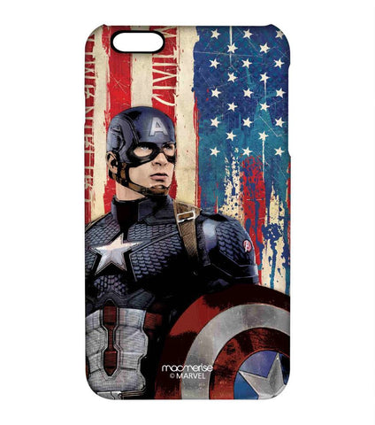 American Captain - Pro Case for iPhone 6S Plus - Posterboy