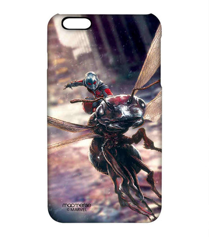 Antman crusade - Pro Case for iPhone 6S Plus - Posterboy