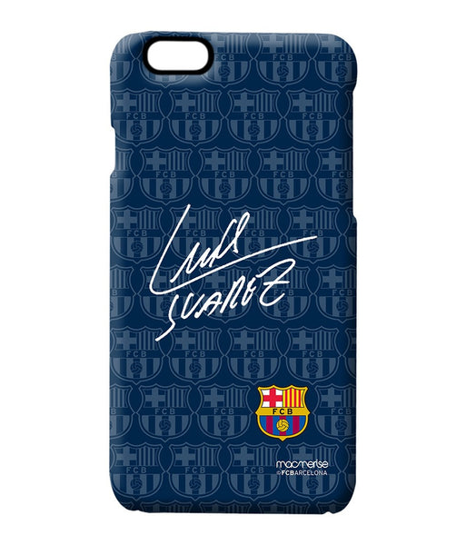Autograph Suarez - Pro Case for iPhone 6 - Posterboy