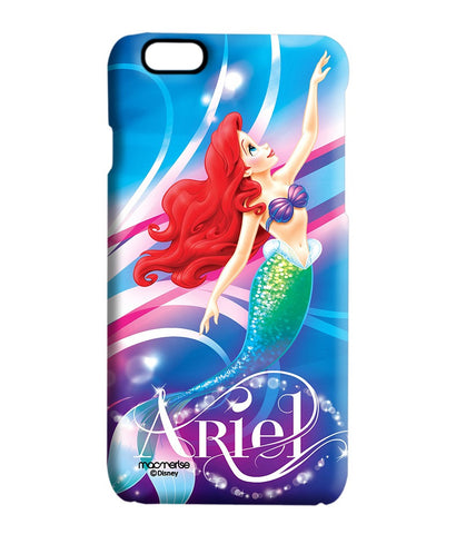 Ariel - Pro Case for iPhone 6S - Posterboy