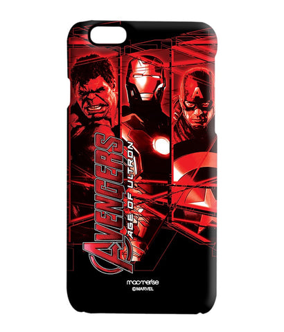 Age of Ultron - Pro case for iPhone 6S - Posterboy