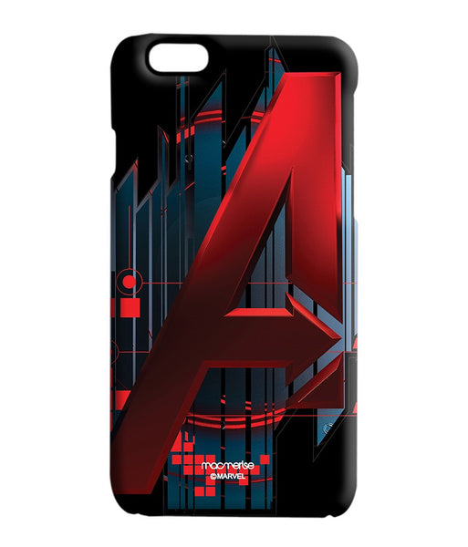Avengers Logo - Pro case for iPhone 6 - Posterboy
