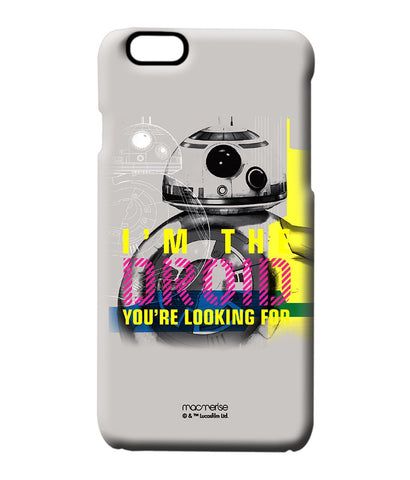 Astromech Droid - Pro Case for iPhone 6S - Posterboy