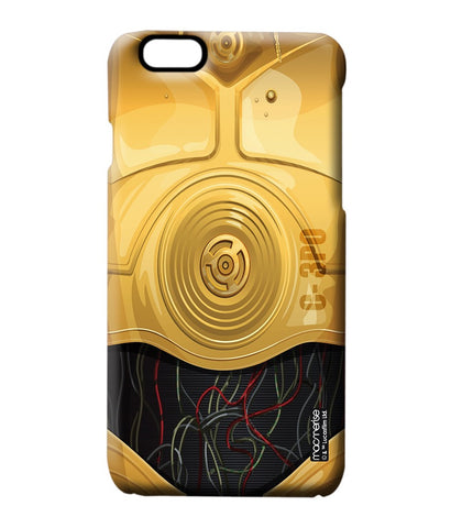 Attire C3PO - Pro Case for iPhone 6S - Posterboy