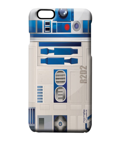 Attire R2D2 - Pro Case for iPhone 6S - Posterboy