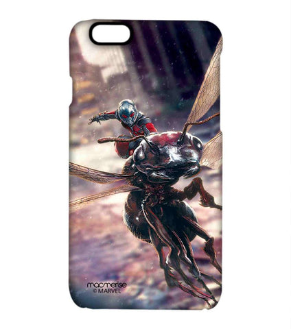 Antman crusade - Pro Case for iPhone 6S - Posterboy