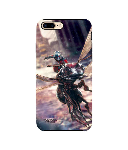 Antman crusade - Tough Case for iPhone 7 Plus - Posterboy
