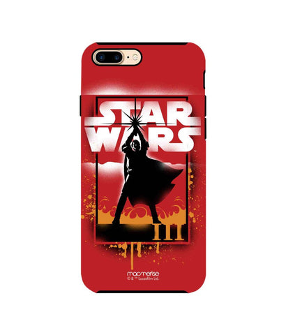 Anakin Skywalker - Tough Case for iPhone 7 Plus - Posterboy