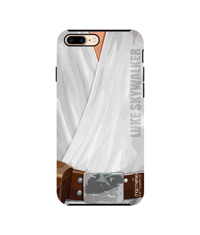 Attire Luke - Tough Case for iPhone 7 Plus - Posterboy