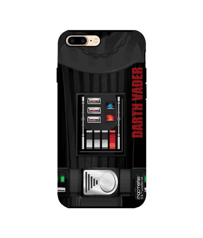 Attire Vader - Tough Case for iPhone 7 Plus - Posterboy
