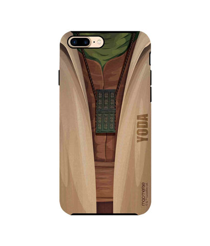 Attire Yoda - Tough Case for iPhone 7 Plus - Posterboy