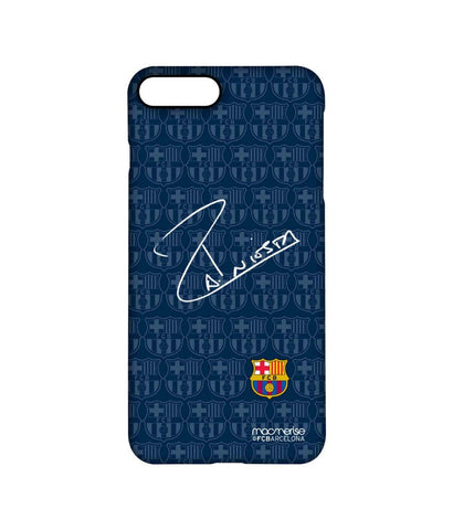 Autograph Iniesta - Pro Case for iPhone 7 Plus - Posterboy