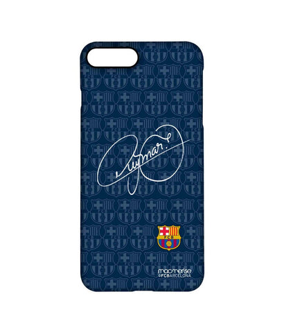 Autograph Neymar - Pro Case for iPhone 7 Plus - Posterboy