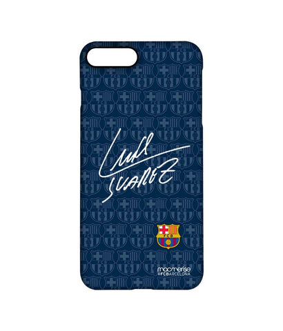 Autograph Suarez - Pro Case for iPhone 7 Plus - Posterboy