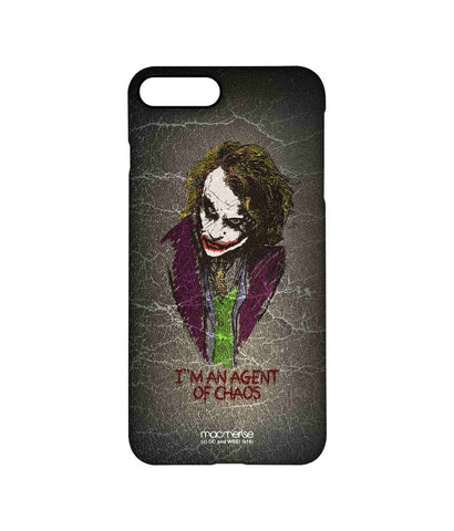 Agent of Chaos - Pro case for iPhone 7 Plus - Posterboy